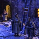 Необычные рождественские традиции Прованса