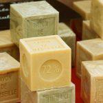 Марсель: город, где делают лучшее в мире мыло из оливкового масла