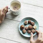 Шоколадные трюфели по французскому рецепту