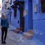 Синий город Шавен (Шефшауэн) в Марокко: как добраться, что посмотреть и чем он интересен
