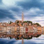 На машине по региону Истрия: как проехать по Хорватии, Словении и Италии за 10 дней