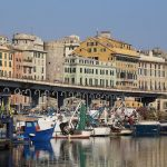Три причины отправиться в Геную весной