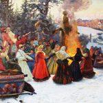 Масленица: об истинных истоках праздника, древних обрядах и традициях