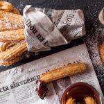 Чуррос: рецепт и таинственная история самой известной испанской выпечки