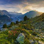 Кантон Вале (Швейцария): что посмотреть, какие города и достопримечательности посетить