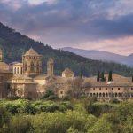 Поблет: монастырь как из книги «Имя розы» с усыпальницей арагонских королей