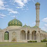 Оман ввел электронные визы для россиян