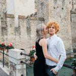 Почему Сирмионе – идеальное место для романтического уикенда вдвоем?