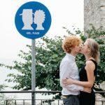 Французский поцелуй: почему его так называют и сколько раз французы целуются при встрече