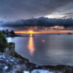 Корриганы – водные духи легенд французской Бретани