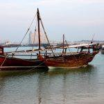 Ловцы жемчуга: исчезнувший промысел Персидского залива