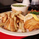 Кто придумал Fish&Chips? Занимательная история британского блюда