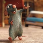 Почему французы не ненавидят мышей или грызуны в роли зубной феи