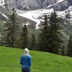 Виллар: чем заняться в горах Швейцарии летом