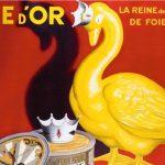 Кто придумал фуа-гра: французы не виноваты!