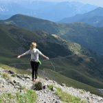 Карния: итальянский Алтай и идеальная область для просветления