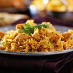 Традиционные арабские блюда: чем питались бедуины?
