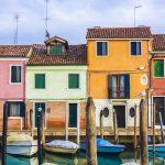 Турок и дама: тайна венецианских ставней