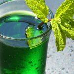 Crème de menthe – главный конкурент «зеленой феи» во Франции