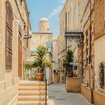 Баку в первый раз: что посмотреть и какие достопримечательности нельзя пропустить