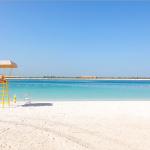 Пляжный отдых в Абу-Даби: о лучших пляжах и отелях эмирата