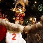 Адвент-календарь: 1-7 декабря