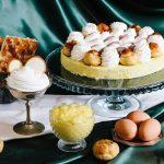 Три легендарных французских десерта, о которых вы не слышали