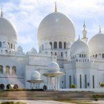 Что посмотреть в Абу-Даби: главные культурные достопримечательности