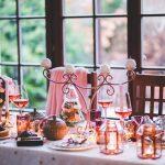 Как устроить рождественский ужин во французском стиле: что есть и пить?