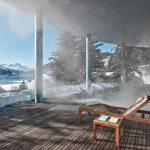 Швейцарский курорт Санкт-Мориц и легендарный отель Carlton