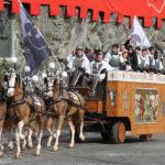 Альтернатива венецианскому карнавалу: какие карнавалы в Италии также стоит посетить