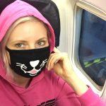 Как защитить себя от коронавируса во время авиаперелетов