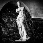 Как Венера Милосская лишилась рук: 15 интересных фактов о статуе