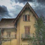 Дома с привидениями в окрестностях Болоньи