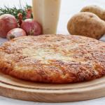 Фрико – рецепт сырного блюда из региона Фриули-Венеция-Джулия