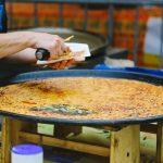 Сокка – самая популярная уличная еда в Ницце