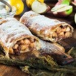 Штрудель: история традиционного австрийского десерта