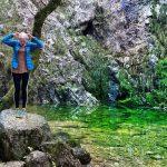 Мистические места Италии: драконье озеро Бигонда